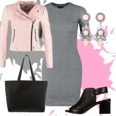 Outfit Urban Luxury