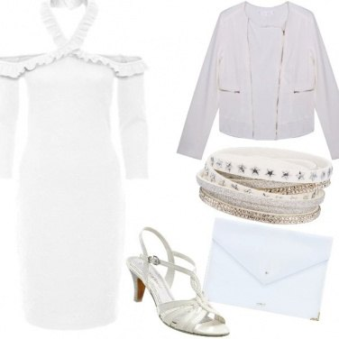 Outfit Totalwhite
