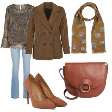Outfit Trendy #3798