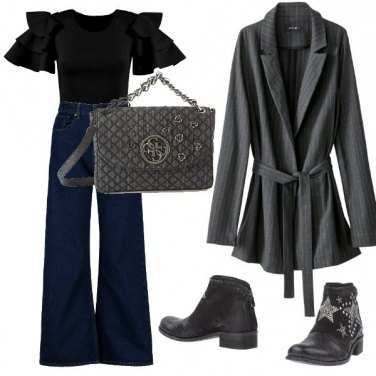 Outfit Trendy #3802