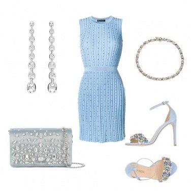 Outfit Chic #2038