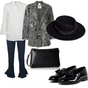 Outfit Trendy #3804