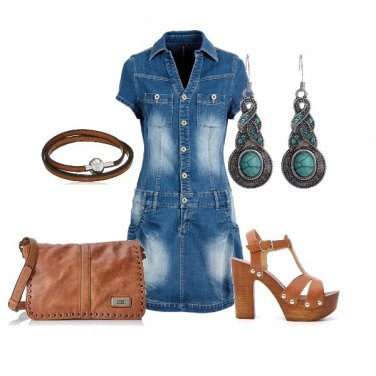 Outfit CountryGirl
