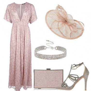 Outfit Chic #2047