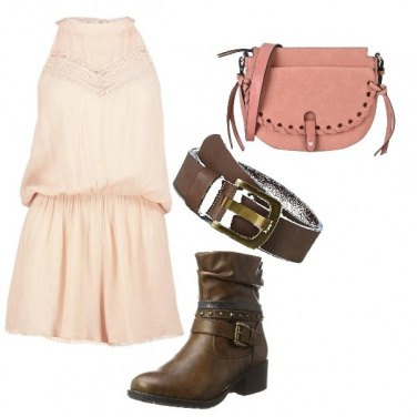 Outfit Trendy #3828