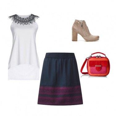 Outfit Giornata al sole