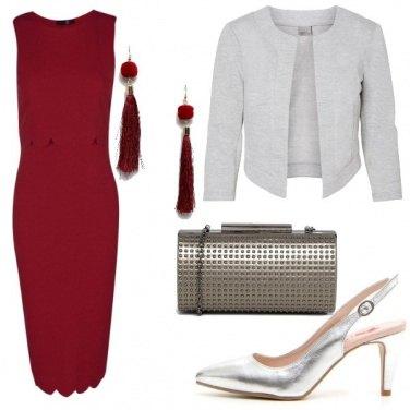 Outfit Alla cerimonia a basso costo
