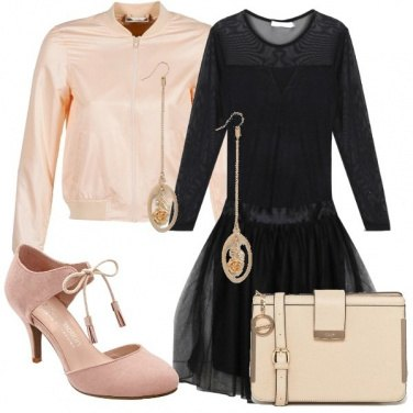 Outfit Quando sai scegliere
