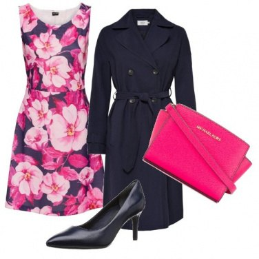 Outfit Fiori!