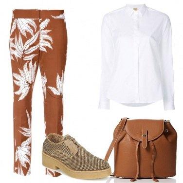 Outfit Vado comoda