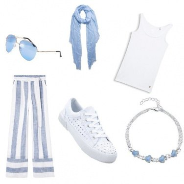 Outfit Basic #2733