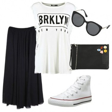 Outfit All Stars