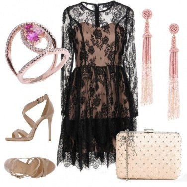 Outfit Chic #2059