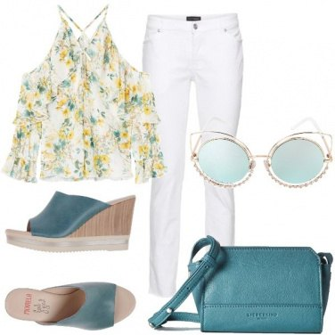Outfit Trendy #3853