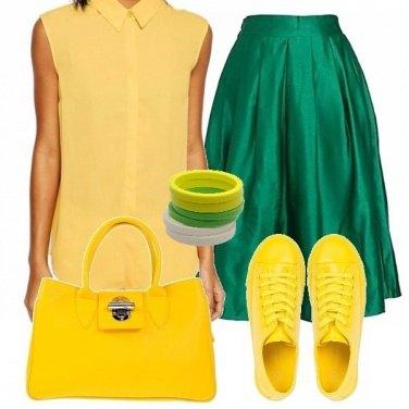 Outfit Sportivando