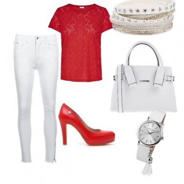 Outfit Basic #2740