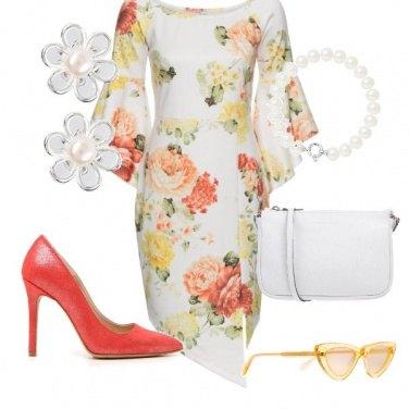 Outfit Weekend di primavera
