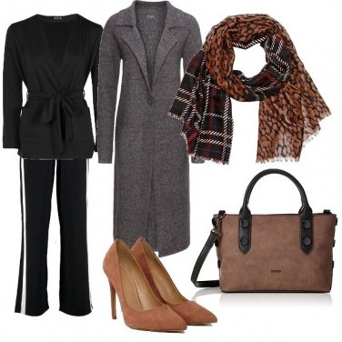 Outfit Trendy #3876