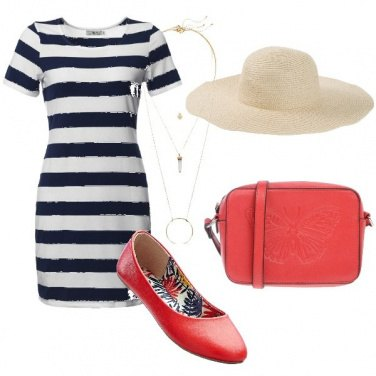 Outfit Basic #2745