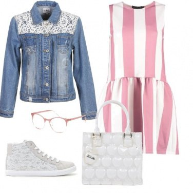 Outfit Fresca dolcezza