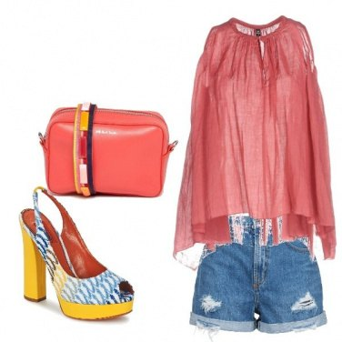 Outfit Trendy #3889