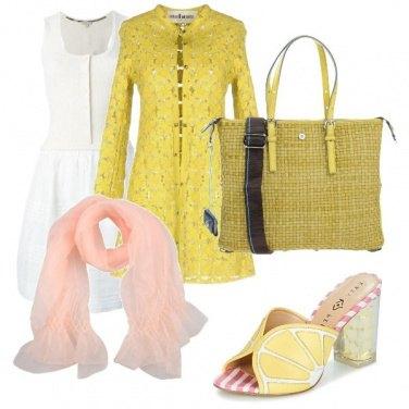 Outfit Bon Ton #1549