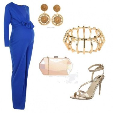Outfit Dolce attesa