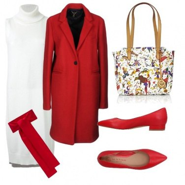 Outfit Trendy #3897