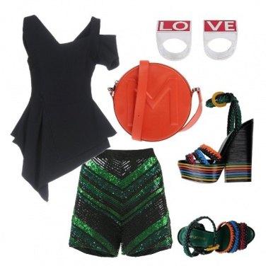 Outfit Santa Monica