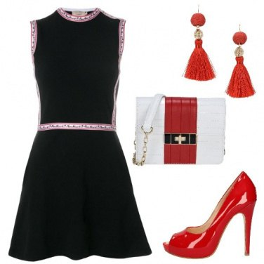 Outfit Bon Ton #1587