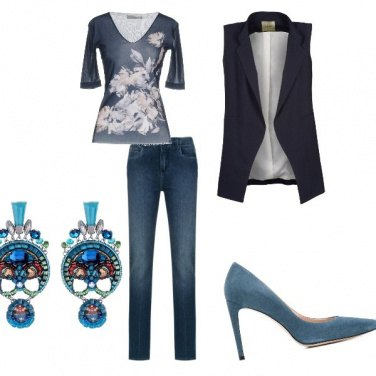 Outfit Trendy #3938