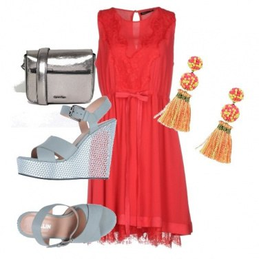 Outfit Beautiful colors