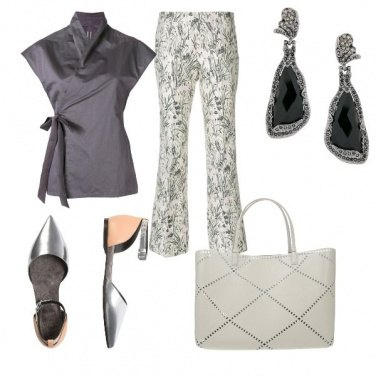 Outfit Trendy #3940