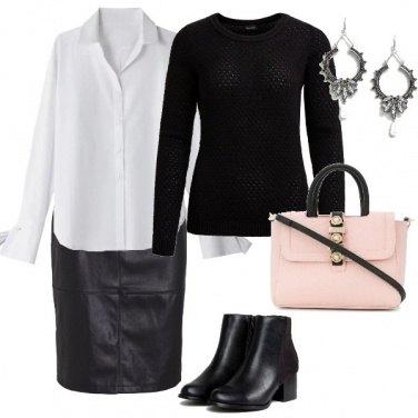Outfit Bon Ton #1583