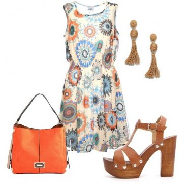 Outfit Basic #2801