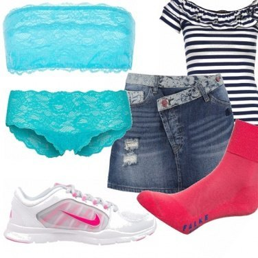 Outfit Bright