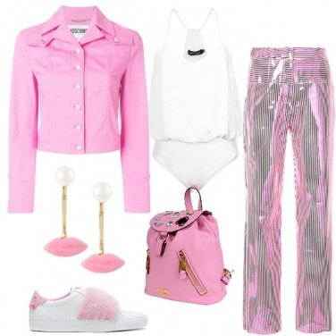 Outfit Trendy di lusso