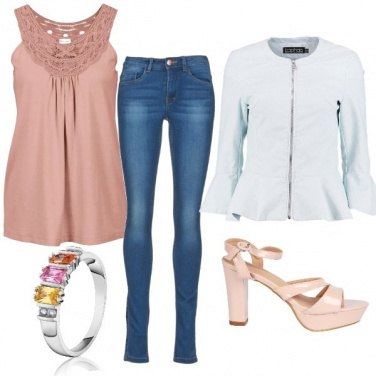 Outfit Trendy #3956
