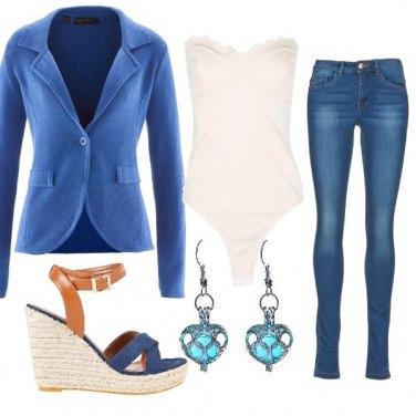 Outfit Bon Ton #1578