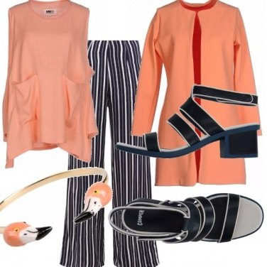 Outfit Stylosa in classic