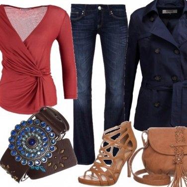 Outfit Jeans per tutte le occasioni
