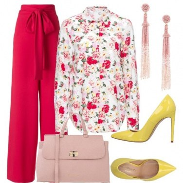 Outfit Trendy #3998