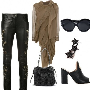 Outfit Sexy #381