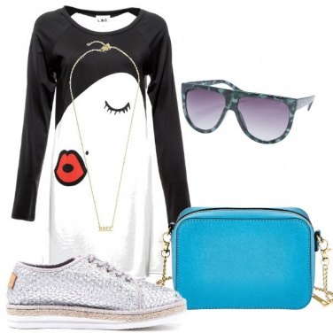 Outfit Trendy #3984