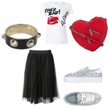 Outfit Bad girls