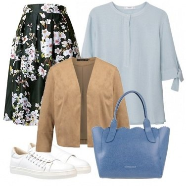Outfit Everyday skirts
