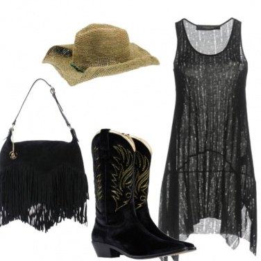 Outfit Vacanze texane