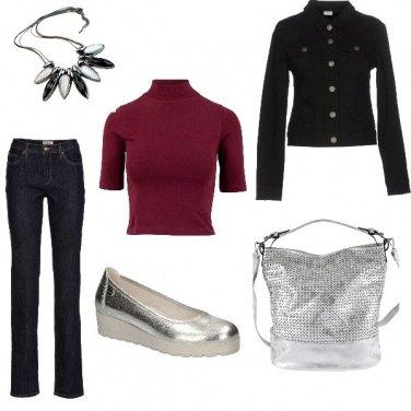 Outfit Basic con brio