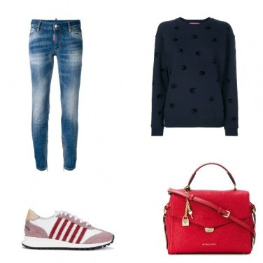 Outfit Daila