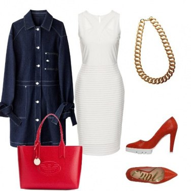Outfit Perfetta!